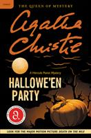 Hallowe'en Party 0671702319 Book Cover