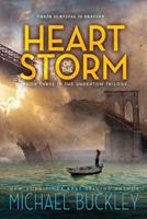 Heart of the Storm 0544348672 Book Cover