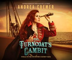 The Turncoat's Gambit 0399164251 Book Cover