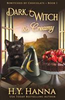 Dark Witch & Creamy 0995401225 Book Cover