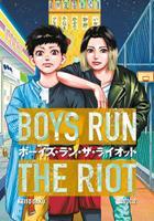 Boys Run the Riot Omnibus, Vol. 2