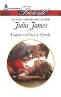 Captivated By The Greek 0373133650 Book Cover