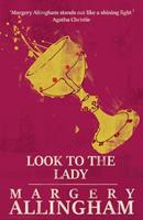 Look to the Lady 0380705729 Book Cover