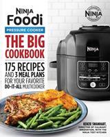 Ninja Foodi (Position 2) Book Cover