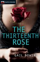 The Thirteenth Rose 145980225X Book Cover