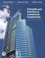 Principles and Practices of Commercial Construction 0130482927 Book Cover