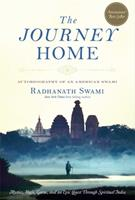 The Journey Home: Autobiography of an American Swami 8184954174 Book Cover