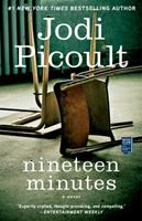 Nineteen Minutes 1741750725 Book Cover