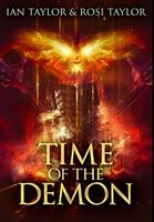 Time of the Demon: Premium Hardcover Edition 103424518X Book Cover