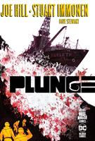Plunge 1779506880 Book Cover