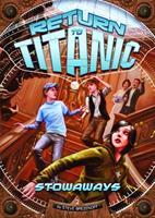 Stowaways 1434239101 Book Cover