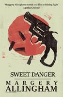 Sweet Danger 0380705710 Book Cover