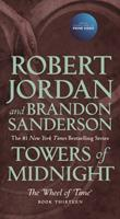Towers of Midnight: Book Thirteen of The Wheel of Time 125025261X Book Cover