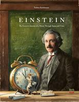 Einstein: The Fantastic Journey of a Mouse Through Time and Space