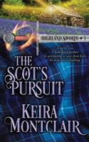 The Scot's Pursuit 1947213555 Book Cover