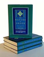 The Nature of Order: An Essay on the Art of Building and the Nature of the Universe;            the Luminous Ground 0195150236 Book Cover