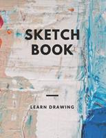 Sketchbook: for Kids with prompts Creativity Drawing, Writing, Painting, Sketching or Doodling, 150 Pages, 8.5x11: Sketchbook Creativity With This Primary Love and Write Drawing of cartoon sketch 1676746897 Book Cover
