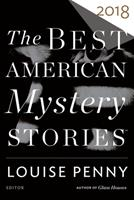 The Best American Mystery Stories 2018 0544949099 Book Cover