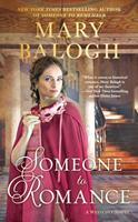 Someone to Romance 1984802399 Book Cover
