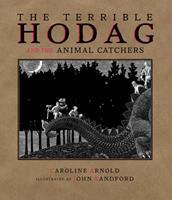 The Terrible Hodag and The Animal Catchers 159078166X Book Cover