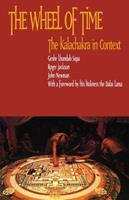 The Wheel of Time: The Kalachakra in Context 1559390018 Book Cover