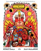 The Incantations of Daniel Johnston 1937512452 Book Cover
