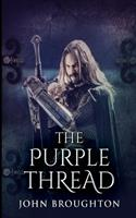 The Purple Thread 1034015559 Book Cover