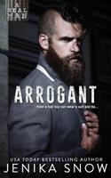 Arrogant 1539475050 Book Cover