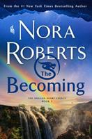 The Becoming: The Dragon Heart Legacy, Book 2 Book Cover