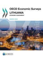 OECD Economic Surveys: Lithuania 2016: Economic Assessment 9264251138 Book Cover