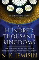 The Hundred Thousand Kingdoms 0316043923 Book Cover