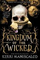 Kingdom of the Wicked 0316428450 Book Cover