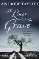 The Lover of the Grave 0340617152 Book Cover