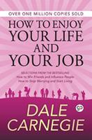 How To Enjoy Your Life And Your Job 0671645781 Book Cover