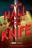 In the Hall with the Knife 1419738348 Book Cover