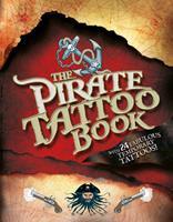 The Pirate Tattoo Book 1862008663 Book Cover