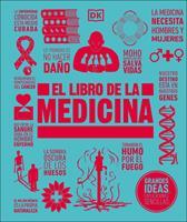 The Medicine Book 0744048710 Book Cover