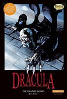 Dogma Dracula: A Graphical Adaptation 1435161505 Book Cover