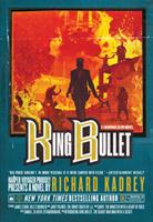 King Bullet 0062951572 Book Cover