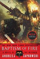 Chrzest ognia 0316219185 Book Cover