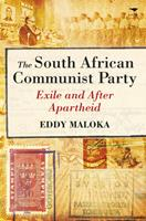 The South African Communist Party 1431407666 Book Cover