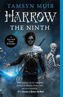 Harrow the Ninth 125031321X Book Cover