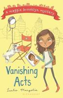 Vanishing Acts 1599909812 Book Cover