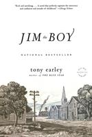 Jim the Boy 0316199451 Book Cover