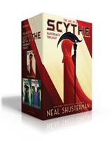 Scythe / Thunderhead / The Toll 153446154X Book Cover