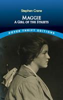 Maggie: A Girl of the Streets 0393950247 Book Cover