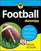Football for Dummies (For Dummies)