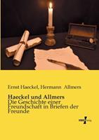 Haeckel Und Allmers 3956107993 Book Cover