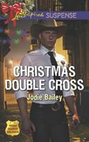 Christmas Double Cross 0373457421 Book Cover