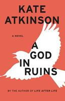 A God in Ruins 0316176508 Book Cover